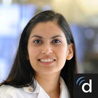 Vandana (Gadhia) Shah, MD, Internal Medicine, Houston, TX, Harris Health System