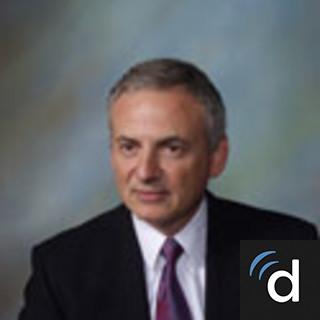 Edward Eden, MD, Pulmonology, New York, NY, Mount Sinai Morningside
