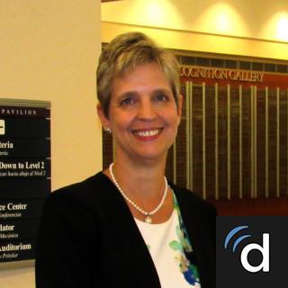 Jane Dematte Damico, MD, Pulmonology, Chicago, IL, Northwestern Memorial Hospital
