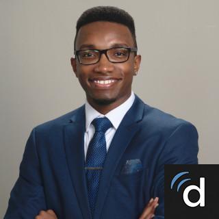 Shahid Dodson, MD, Resident Physician, Boston, MA