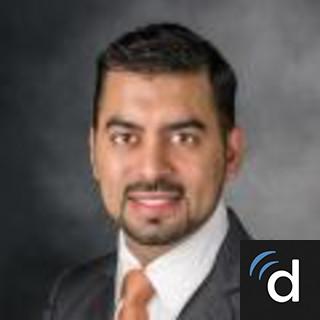 Adeel Shaikh, MD, Ophthalmology, Houston, TX, Memorial Hermann Physician Network