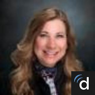 Holly (Burt) Torres, Family Nurse Practitioner, Palo Alto, CA