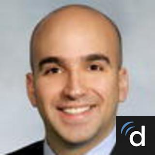 Dr  Daniel Soto, Radiation Oncologist in Danvers, MA   US News Doctors
