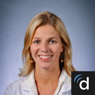 Heidi (Fitzgerald) Elliott, MD, General Surgery, Cleveland, OH, Northern Westchester Hospital