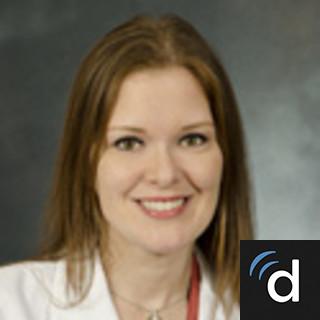 Katherine Ebsworth-Mojica, MD, Pediatric Infectious Disease, San Juan, PR, Memorial Hospital Jacksonville