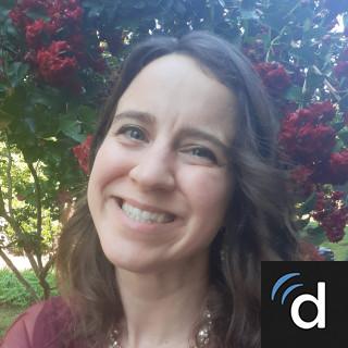 Audrey (Getman) Suehs, PA, Emergency Medicine, Chapel Hill, NC