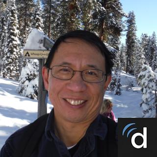 Jonathan Chu, MD, Family Medicine, Meridian, ID, Saint Alphonsus Regional Medical Center