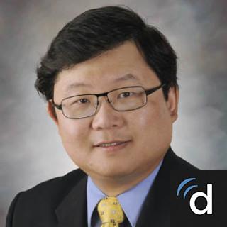 Theodore Suh, MD, Geriatrics, Ann Arbor, MI, Michigan Medicine