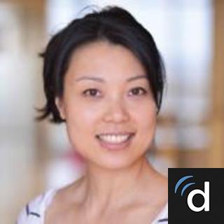 Dr  Carol Chen, MD – San Francisco, CA | Pediatric Emergency