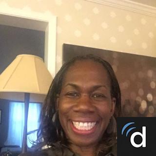 Ngozi Okezie, MD, Psychiatry, New York, NY