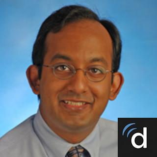Mohan Ramaswamy, MD, Nuclear Medicine, Walnut Creek, CA, Kaiser Permanente Antioch Medical Center