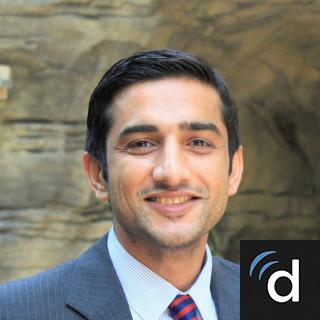 Faheem Malik, MD, Endocrinology, Palo Alto, CA, Stanford Health Care