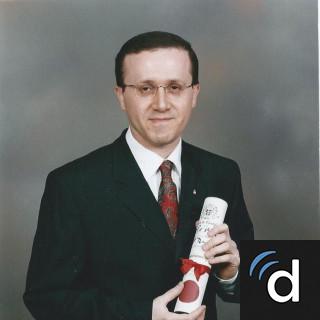Michel Tanios, MD, Internal Medicine, Augusta, GA, University Hospital