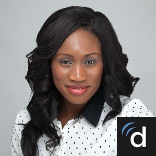 Nneka (Offor) Brooks, MD, Ophthalmology, Union, NJ, The Mount Sinai Hospital