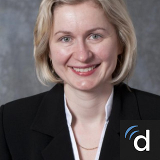 Anca Goller, MD, Endocrinology, Concord, MA, Emerson Hospital