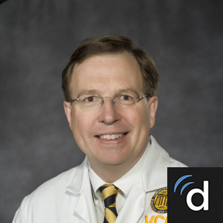 Charles Clevenger, MD, Pathology, Richmond, VA