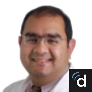 Saad Khairi, MD, Neurosurgery, Carmel, IN, Community Hospital North