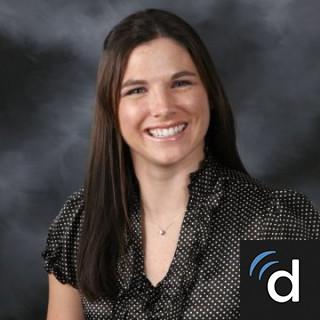 Jennifer Pharris, DO, Family Medicine, Augusta, KS, Susan B. Allen Memorial Hospital