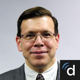 Burt Cagir, MD, General Surgery, Sayre, PA