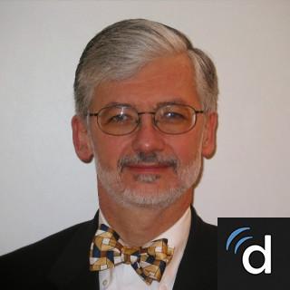 Dr  Nicholas Baranetsky, Endocrinologist in Newark, NJ   US News Doctors