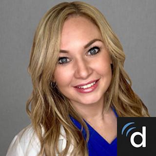 Kristie Walton, Family Nurse Practitioner, Clark, NJ