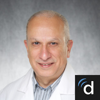 Hatem El-Shanti, MD, Medical Genetics, Iowa City, IA, University of Iowa Hospitals and Clinics