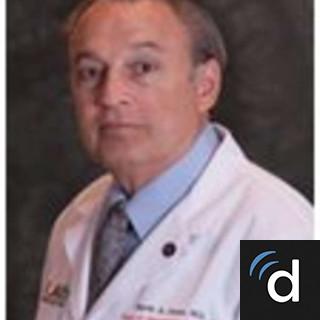Barth Green, MD, Neurosurgery, Miami, FL, Jackson Health System