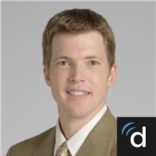 Andrew Smith, MD, General Surgery, Cleveland, OH, Cleveland Clinic