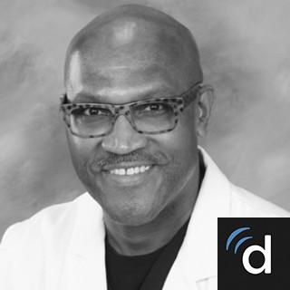 Alonzo Williams Sr., MD, Gastroenterology, Little Rock, AR, CHI St. Vincent Infirmary Medical Center