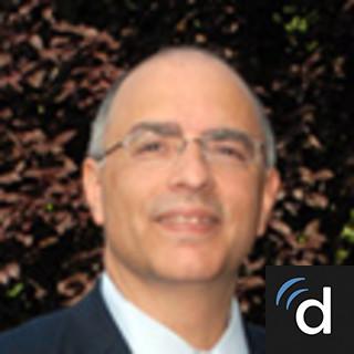 Nishith Bhattacharyya, MD, General Surgery, Maplewood, NJ, St. Joseph's University Medical Center