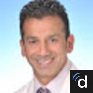 Krishna Urs, MD, Physical Medicine/Rehab, Brick, NJ, Hackensack Meridian Health JFK Medical Center