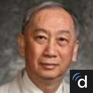 Peter Chou, MD, Geriatrics, Chicago, IL, Swedish Hospital