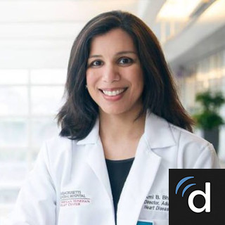 Ami Bhatt, MD, Cardiology, Boston, MA, Massachusetts General Hospital