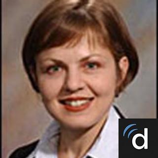 Julia (Usyatinskiy) Usatinsky, MD, Internal Medicine, Milwaukee, WI, Aurora Sinai Medical Center