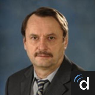 Horea Rus, MD, Neurology, Baltimore, MD, University of Maryland Medical Center