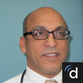 Abolghasem Rezaei, MD, Family Medicine, Lawton, OK, Southwestern Medical Center