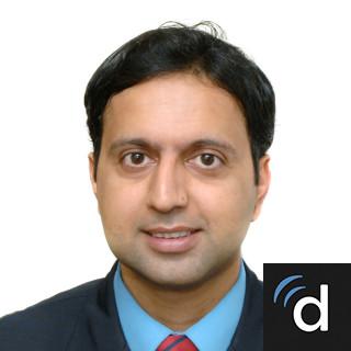 Naseer Khan, MD, Cardiology, Cincinnati, OH, University of Cincinnati Medical Center