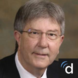 Edward Baker, MD, Radiology, San Francisco, CA, California Pacific Medical Center-Davies Campus