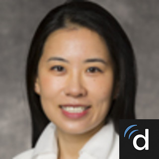 Amy Zhang, MD, Ophthalmology, Ann Arbor, MI