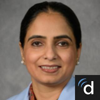 Amber Kazi, MD, Psychiatry, Barrington, IL, Northwestern Medicine Central DuPage Hospital