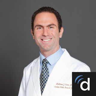 Matthew Enna, MD, Orthopaedic Surgery, Beverly Hills, CA