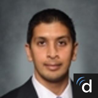 Rohit Patel, MD, General Surgery, Voorhees, NJ, Cooper University Hospital