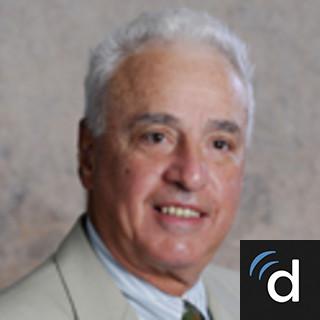 Dr  Robert Bernstein, Endocrinologist in New York, NY   US