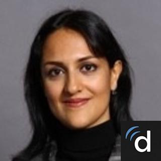 Maryam Aghighi, MD, Other MD/DO, Livingston, NJ, Saint Barnabas Medical Center