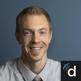 Nicholas Pierson, MD, Radiology, Blackfoot, ID, University of Utah Health