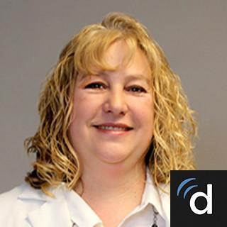 Frances Risinger, Family Nurse Practitioner, Kalamazoo, MI, Bronson Methodist Hospital