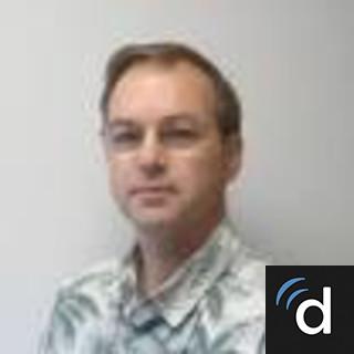 Robert Bynum, DO, Family Medicine, Columbia, MO
