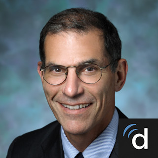 Glenn Whitman, MD, Thoracic Surgery, Baltimore, MD, Johns Hopkins Hospital