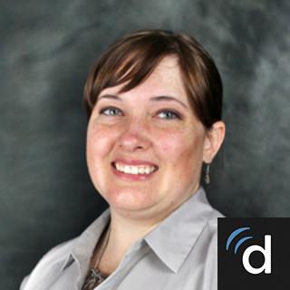 Crystal Lagalle, DO, Internal Medicine, North Kansas City, MO, North Kansas City Hospital
