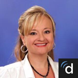 Stephanie Sutton, Family Nurse Practitioner, Chattanooga, TN